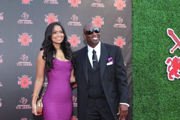 Deion and Tracy Confirm Show