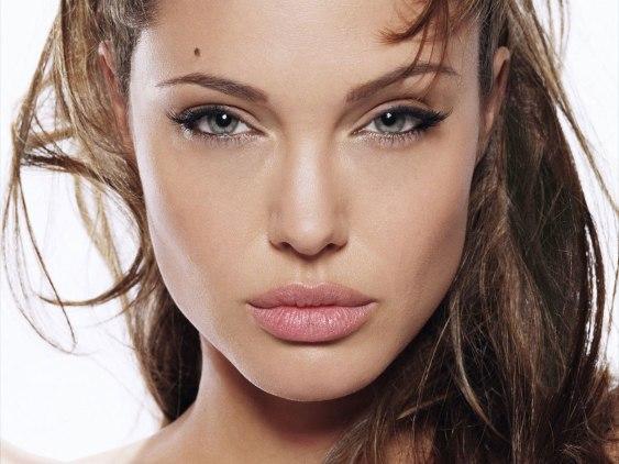 Angelina Jolie 50 Shades of Grey