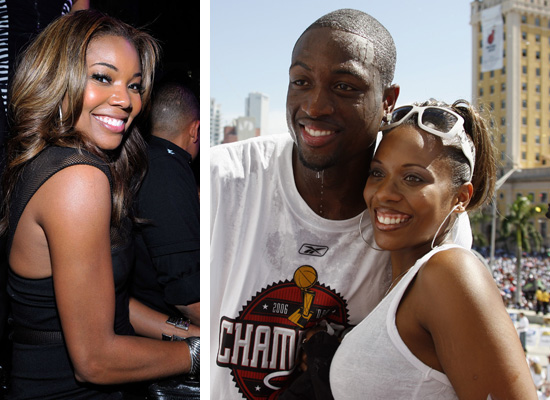 Gabrielle Union Discusses Protecting Herself after Dwyane