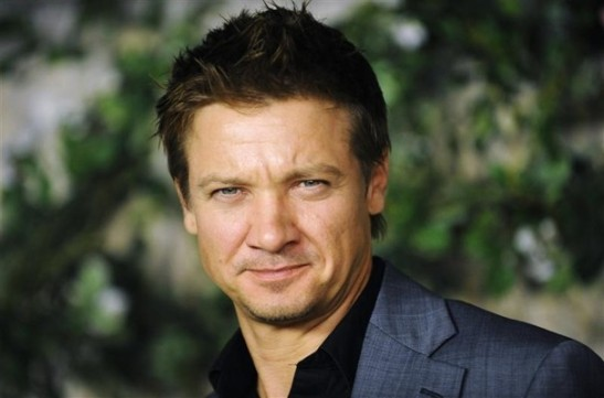 Jeremy Renner Fun Facts