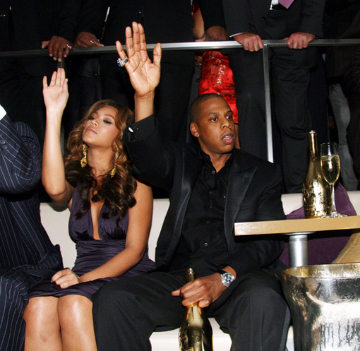 Jay-Z and Beyonce are Forbes Highest Paid Couple
