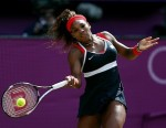 Serena Crip Walking